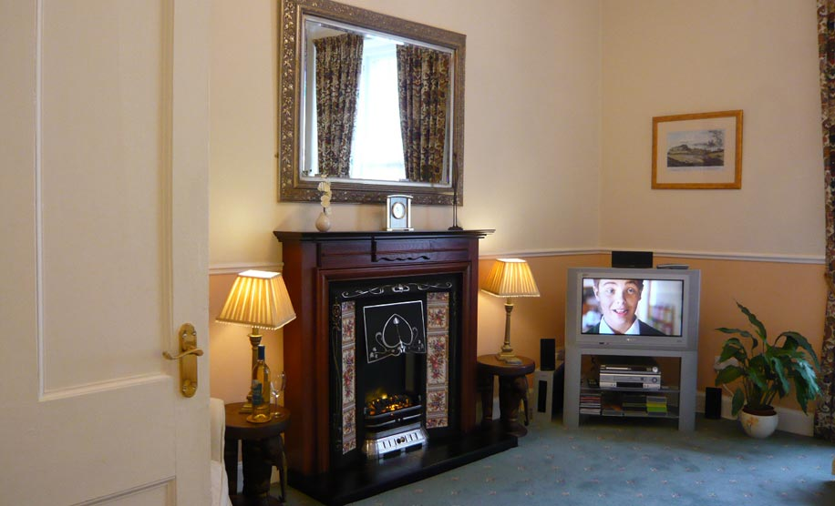 comfortable holiday apartments  Edinburgh