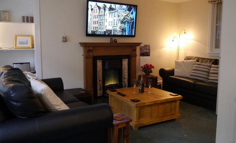 Luxury Accommodation Edinburgh Luxury Apartments In Edinburgh