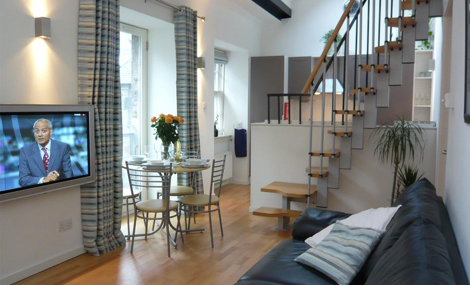 LARGE ACCOMMODATION EDINBURGH CITY CENTRE ACCOMMODATION ...
